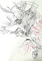La Muerte by Khov97
