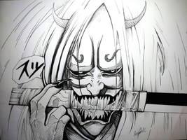 Edo Tensei - Reincarnation of the Impure World by Khov97
