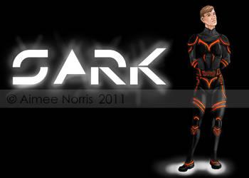 Sark 2.0 by HiddenMutation