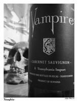 Vampire by ArmandAlucard