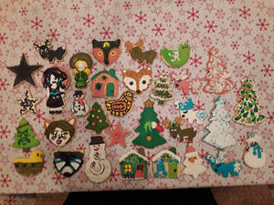 Decorating Cookies (This is How We Do) by CreativePortobello
