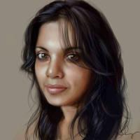 Moi by Shreya
