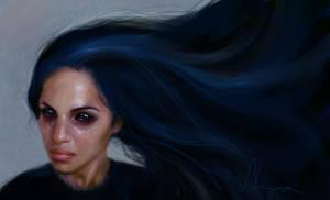 Raven by Shreya