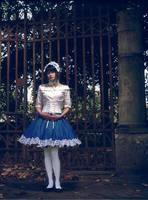 Ecate Lolita by NocturneGothicLolita