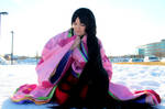 Missing Inu no Taishou by Midnight-Dance-Angel