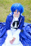 KAITO - After the Deed by Midnight-Dance-Angel