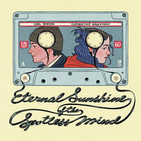 Eternal Sunshine of the Spotless Mind by AfuChan