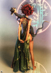 Dragon soul by Nihil-Novi-Sub-Sole