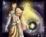 Galactic Bad Guys: Goa'Uld by djwagLmuffin