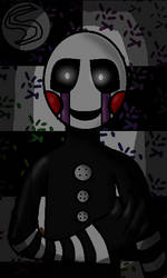 The Puppet by Sunelise123
