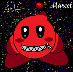 Marcel by Sunelise123