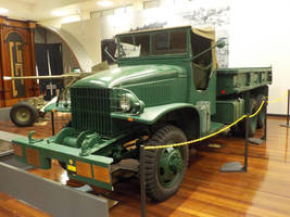 WW2 Truck by thoughtengine
