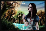 Awesome Wonderland by Alessa-DW