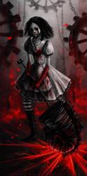 Killer by Alessa-DW