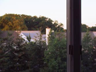 Window by nartim
