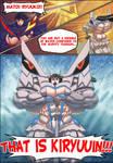 Mega Satsuki by BuffyYuna