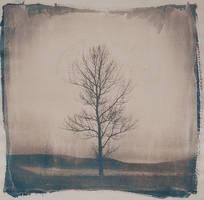 Living In The Past by leenik