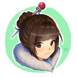Mei by whopperjunior
