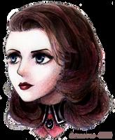 Bioshock Infinite : DLC Burial at Sea - Elizabeth by Svveet