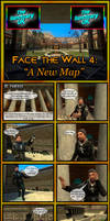Face the Wall 4: 'A New Map' by Puhnkss