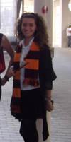 Hermione Granger cosplay by Narya91