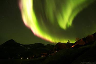 Aurora by Piasecka