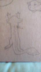 axoftheday 17 by ProprietressAxolotl