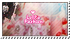 Lolita Fashion Stamp by Kant0Kid