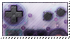 See Through Gameboy COLOR Stamp by Kant0Kid