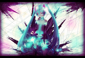 .: Distortion :. by Alice-Hato
