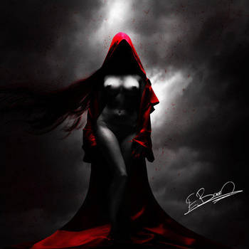 From Hell by EsatBaran
