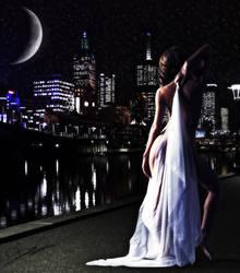 City of Angel by EsatBaran