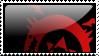 Homunculus stamp by Utao