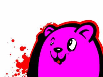 KILL ALL PINK BEARS by Starplz