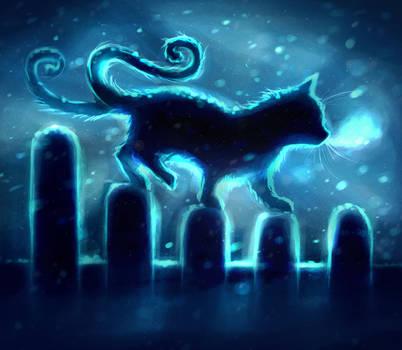 Wintertail by Foxeus