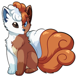 Half and Half by Fizzy-Dog