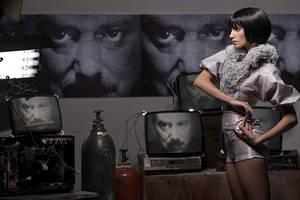 Big Brother by albertofoto