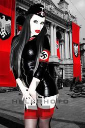 Demoniccunt NaziCunt by hellphoto