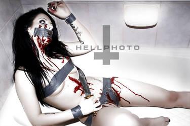Demoniccunt Slasher by hellphoto
