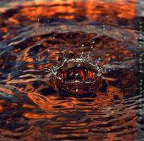 agent orange by sandeepsarma