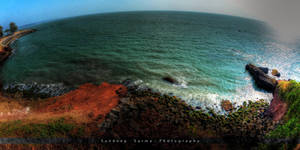 horizon by sandeepsarma