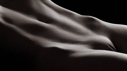 Bodyscape IV by I-Love-Dina