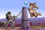 Big Vally Balls 01 by Shieltar