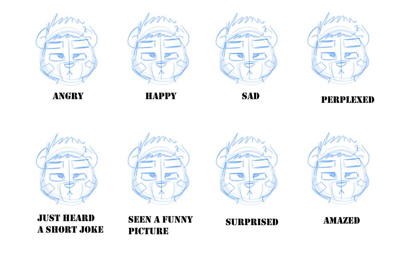 Buds Wall Of Emotion by Shieltar
