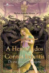 A Heroina dos Contos Infantis by Wolfzero-kun