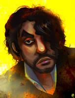 My name is Sayid Jarrah by Buuya