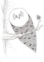 Owltober 5th by Buuya
