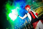 Uta Pri - Ittoki Concert by Xeno-Photography
