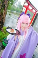 Vocaloid Senbonzakura - Luka by Xeno-Photography