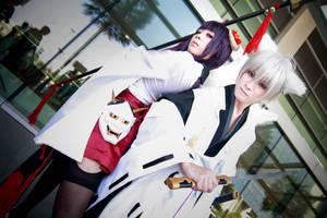 Inu x Boku SS - Ririchiyo Soushi by Xeno-Photography